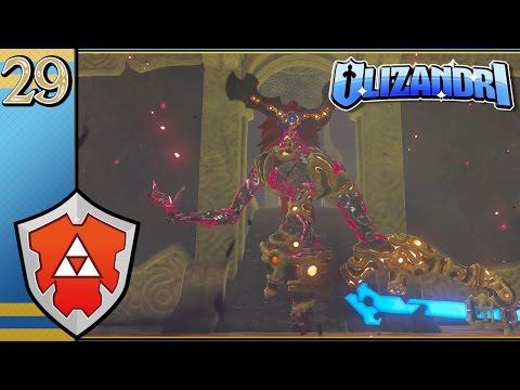 The Legend Of Zelda: Breath Of The Wild - Vah Ruta Waterblight Ganon, Mipha's Grace - Episode 29