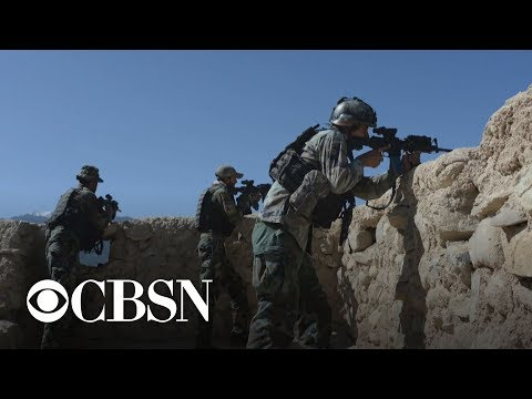 Could Blackwater make a comeback in Afghanistan?