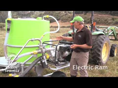 Electric vs Hydraulic