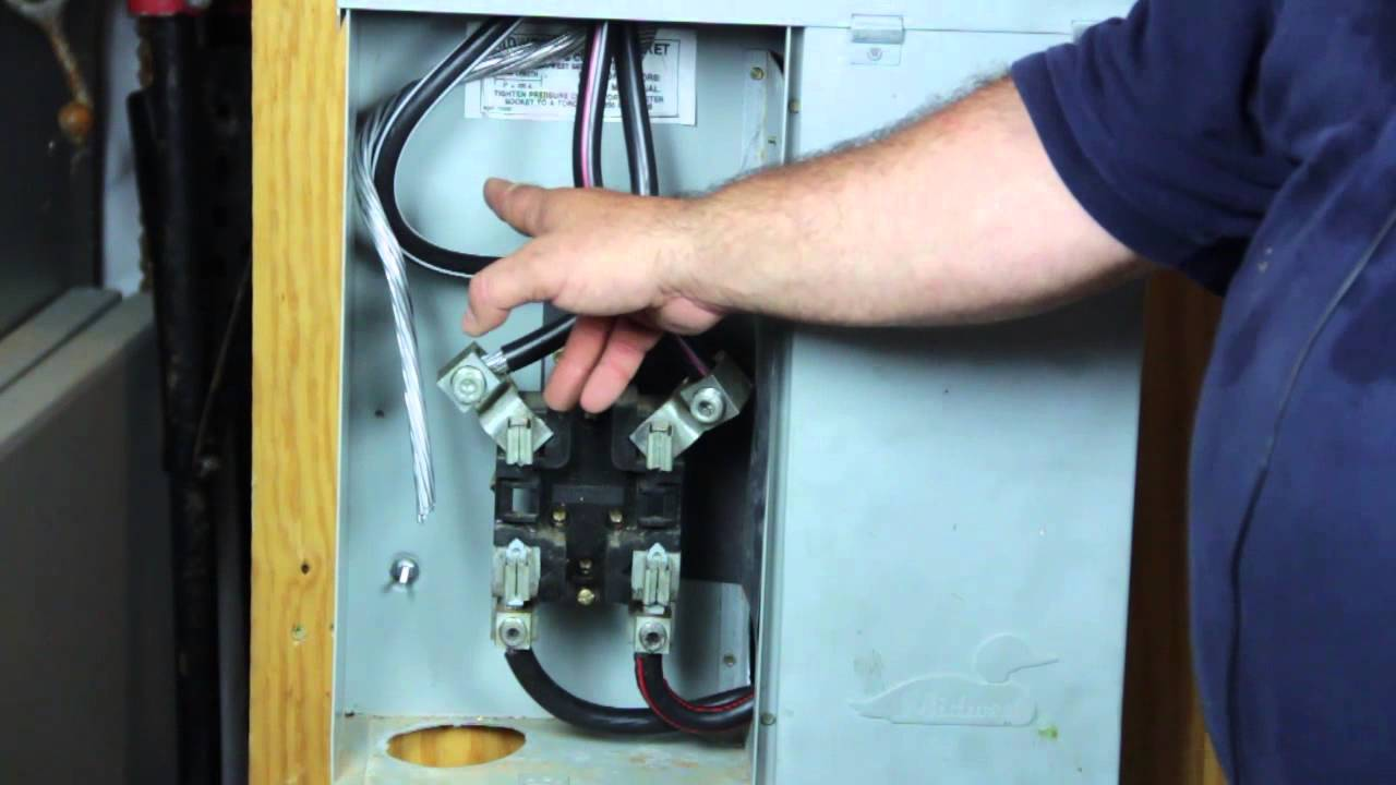 What Is Common Wire In A Industrial Electrical Circuit Wiring Definition Installations Repairs