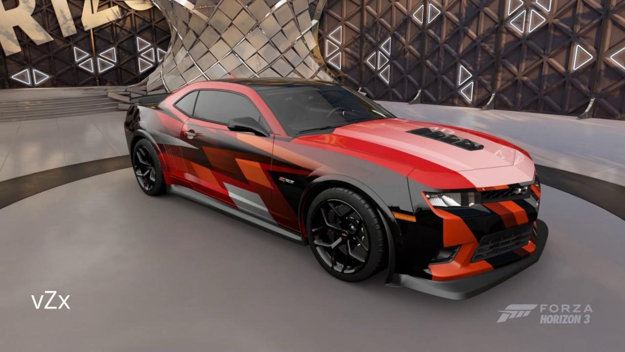 Best R Car In Forza Horizon