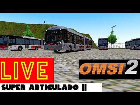 lanÇamento!!![omsi-2]-mapa-vila-clara-v-2.o-l707a-metro-pca-da-arvore-|-caio-miillennium-brt-||