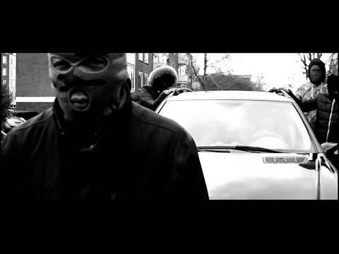 Mc Sontje Ft Tico - Mi Team (Official Music Video)