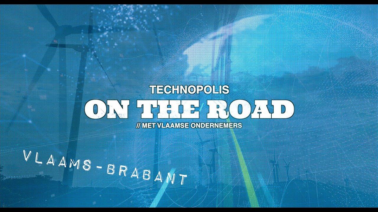 TOUR2020_Technopolis On The Road: Vlaams-BRABANT