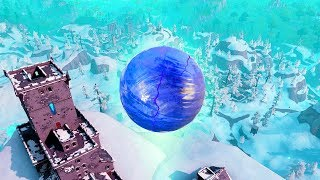 🔴*TORMENTA DE HIELO* EVENTO 520 WINS | DIRECTO FORTNITE