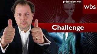 Nach Ufo-Landung erschieße ich ein Alien - Wäre das strafbar? | Challenge WBS RA Solmecke
