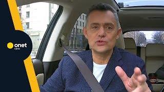 Artur Górski: w PKiN zaczynały się kariery mafiozów rosyjskich | #OnetRANO