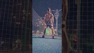 Становая тяга с резиной.#shorts#workout#sport#тяга#силач#кроссфит#турник#брусья#резина#рекомендации