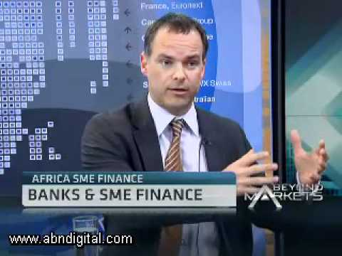 Barriers to Finance Africa's SMEs