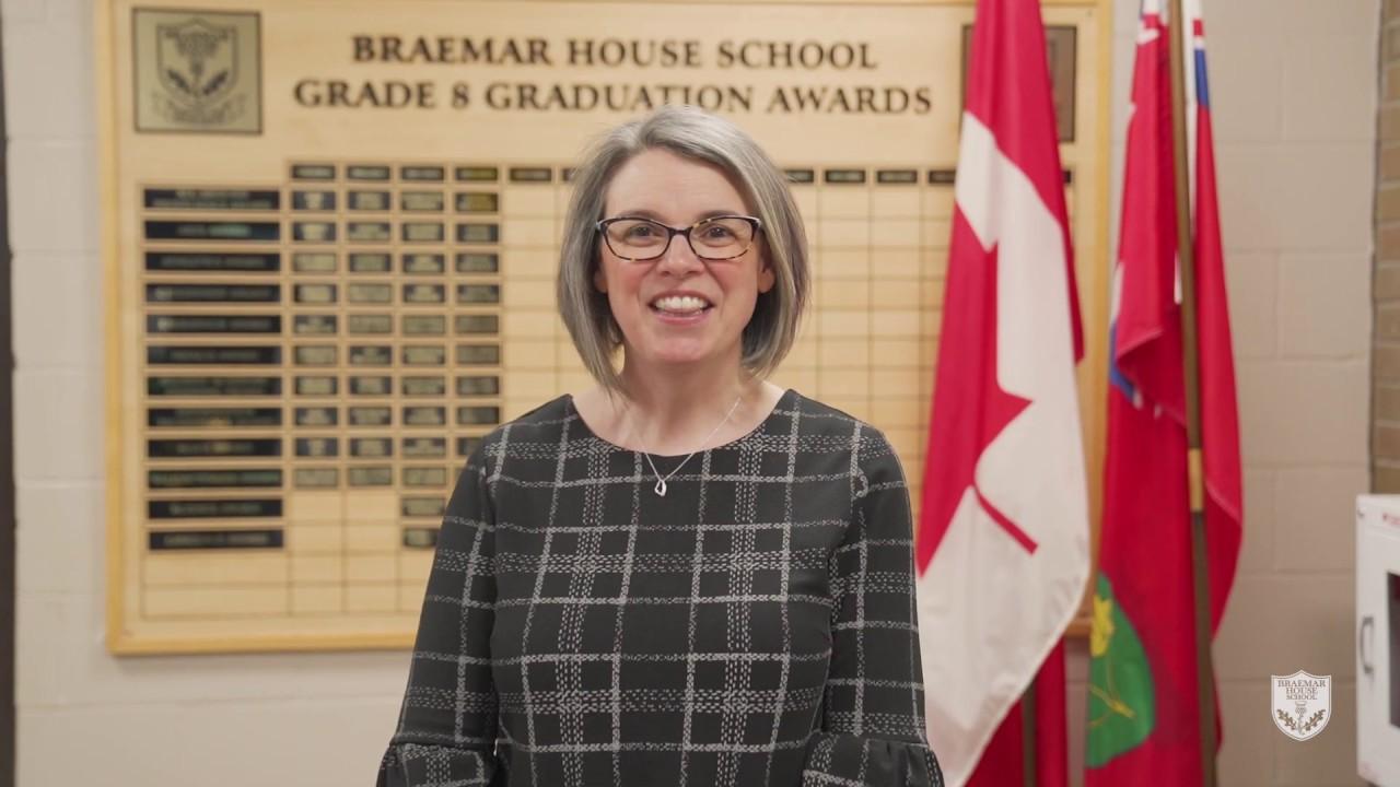 Braemar House School Tour