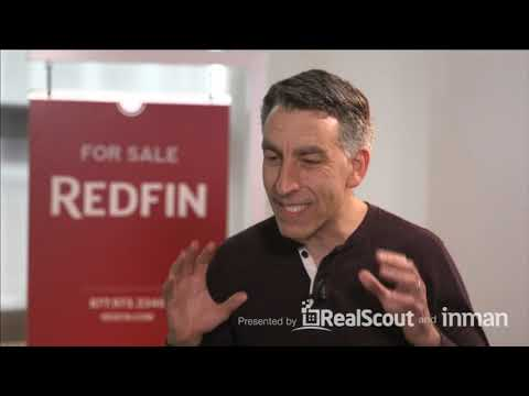 I screwed up: Redfin CEO on early industry relations
