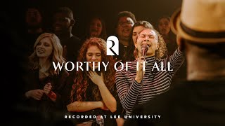 Worthy Of It All   Bri Babineaux   Revere: Unscripted (Official Video)