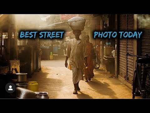 TOP 10 Street Photography of the Day (Ep 343) from YouTube · Duration:  2 minutes 11 seconds