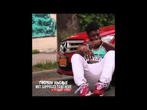 """Pardison Fontaine - """"Who You Lovin"""" OFFICIAL VERSION"""