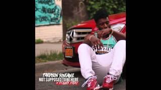 "Pardison Fontaine - ""Who You Lovin""  VERSION"