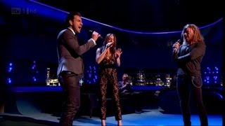 Ben Forster, Melanie C & Tim Minchin - Everything