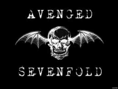Avenged Sevenfold - Scream (guitar track)