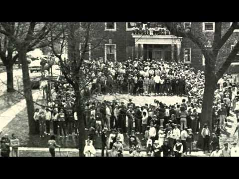 ISU Greek Week 60th Anniversary: Now and Then 1952-2012