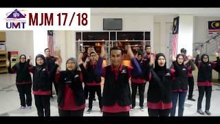 MJM 17/18 UMT Energizer - (Trauma - Para Para Dance)