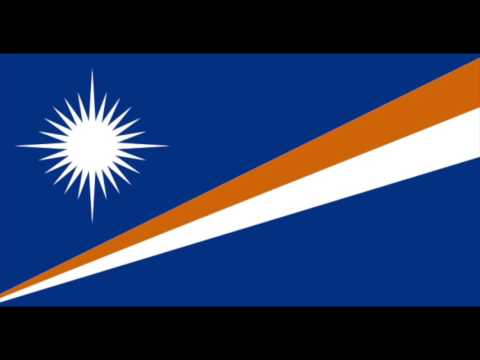 Ten Hours of the National Anthem of the Marshall Islands
