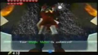 Zelda - Item Fanfare