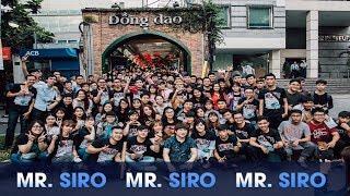Offline FC  Mr. Siro - Kỉ Niệm 10 Năm Âm Nhạc (Full HD)