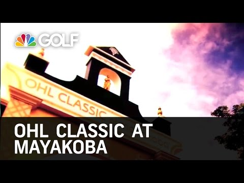 Don't Miss the OHL Classic at Mayakoba | Golf Channel