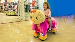 Milusik Lanusik and Play Time | Entertainment for Children