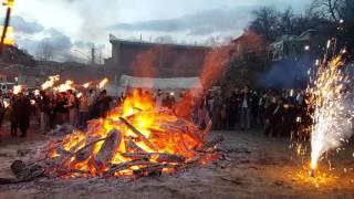 Newrozi kurdistan. Sardasht .