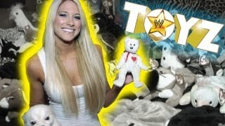 Superstar Toyz - Kelly Kelly