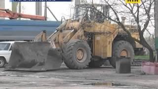 Адские дороги в Украине