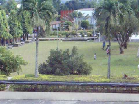 Capitol Bayombong Nueva Vizcaya
