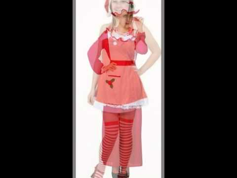 La Christmas Fancy Dress Costumes