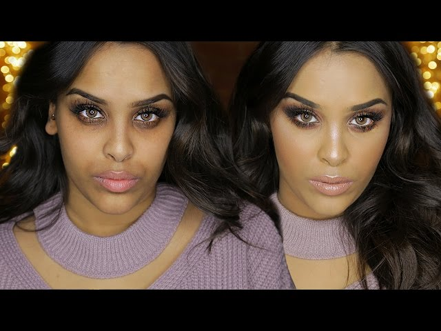 How To: Colour Correct Dark Circles and Pigmentation 3 WAYS CHATTY| NikkisSecretx