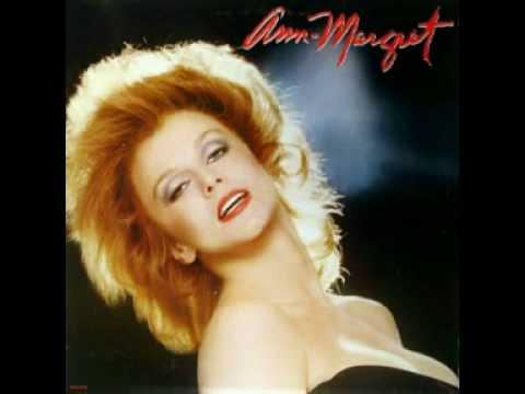ANN MARGRET - Midnight Message
