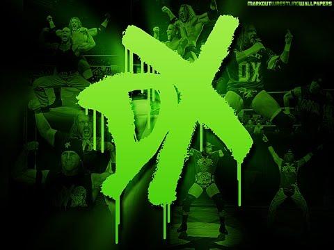 Theme Song + Titantron + Download - DX - WWE HD