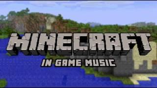 Minecraft In Game Music - menu3