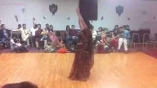 Piya ke rang rang deeni - my choreography by pooja tiwari