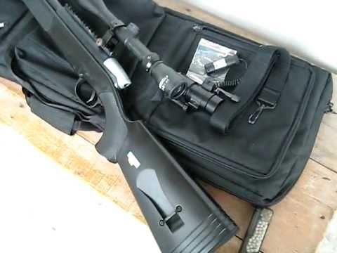 ทดสอบ M50 ... bb gun