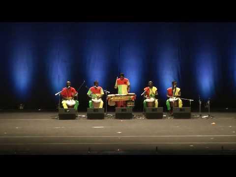 Bissau-Guinean folk dances