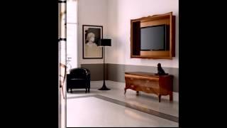 видео гостиная symfonia laccato