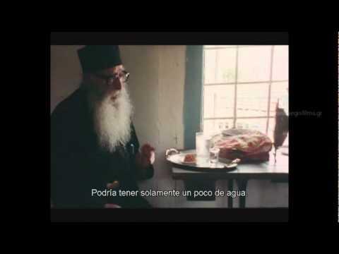Los pasajes a través de Paradise.a viaje al Monte Athos. esp sub