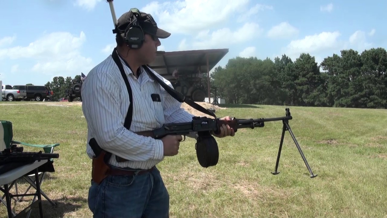 how to set up a gun trust in texas