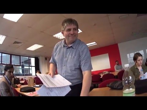 University of Derby- promo video