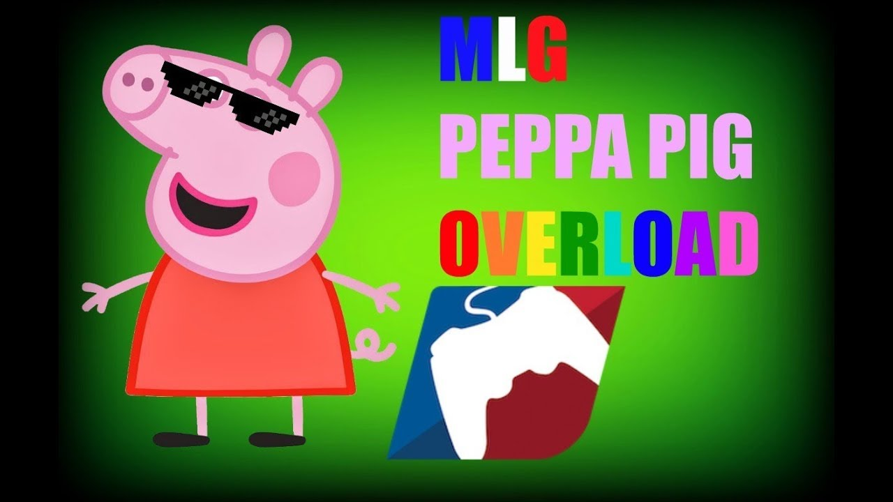 Mlg Peppa Pig Goes To The Dentist Clean Youtube