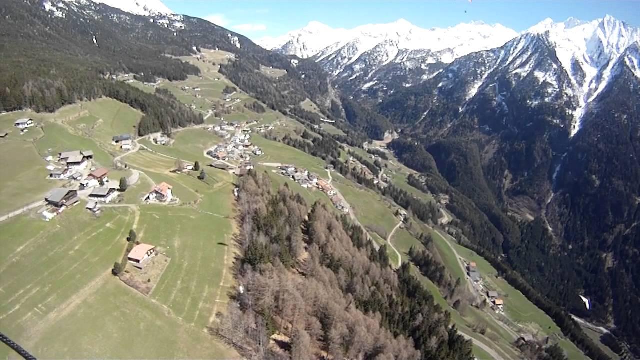 Ahornach Südtirol