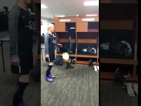 Ashlyn Harris Tries To Kill Kaylyn Kyle