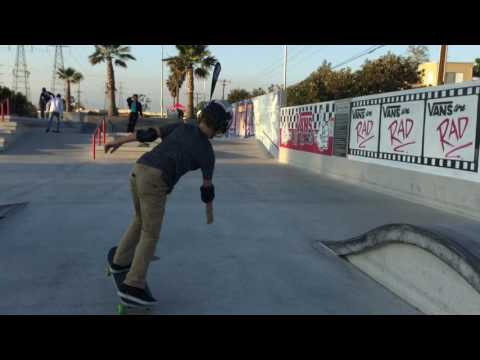 Monthly skate video (sponsor me video)