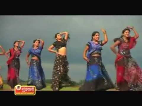 Aaja Re Aaja - Tanatan Gori - Bundelkhandi Lok geet, Rai Song