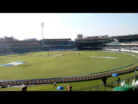 ICC world t20 2014First ball of the innings! LIVE